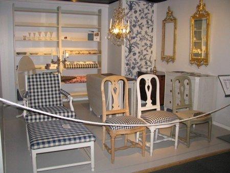 Decoesfera visita el museo de Ikea 7