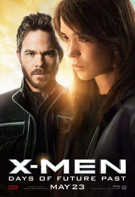 Foto de 'X-Men: Días del futuro pasado', carteles (6/21)