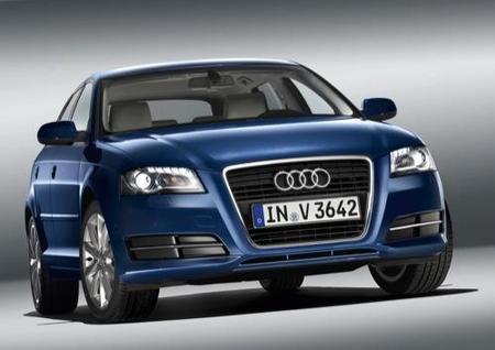 Audi A3 2010, pequeños cambios