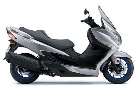 Suzuki Burgman 400 2021 039