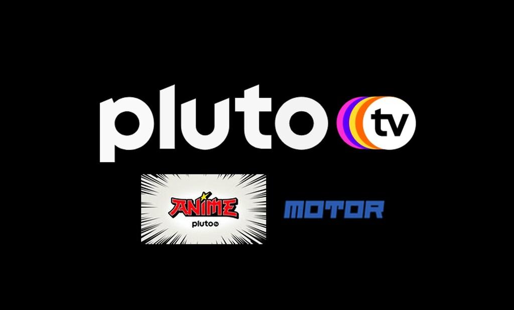 Anime y motor gratis en Pluto TV: los dos nuevos canales ya están disponibles