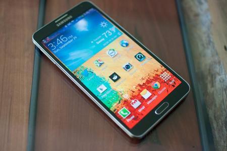 Samsung tiene ya 10 millones de Note 3 en ventas