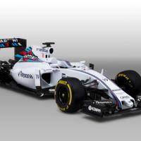 Williams entra a la competencia por tener a Sergio Pérez en 2017