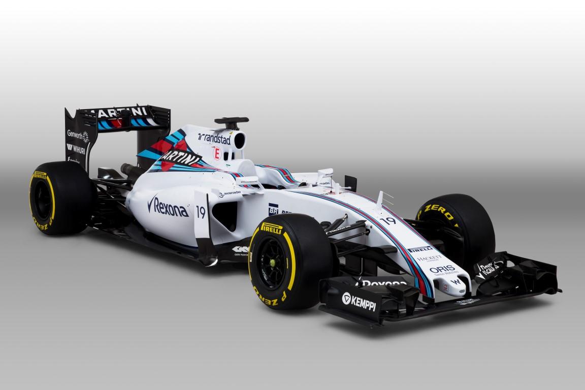 Williams entra a la competencia por tener a Sergio Pérez ... Felipe Massa Instagram