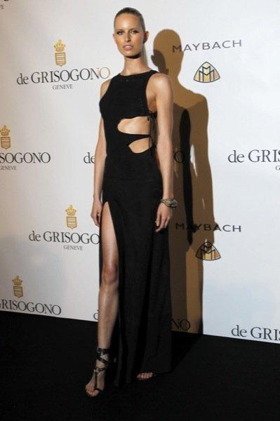 Karolina Kurkova Festival de Cannes