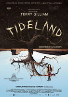 Trailer de 'Tideland', de Terry Gilliam