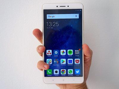 En Banggood tienes todo un Xiaomi Mi Max 2 por 182 euros con este cupón de descuento