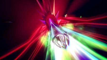 Análisis de Thumper para Nintendo Switch: los juegos musicales no han muerto
