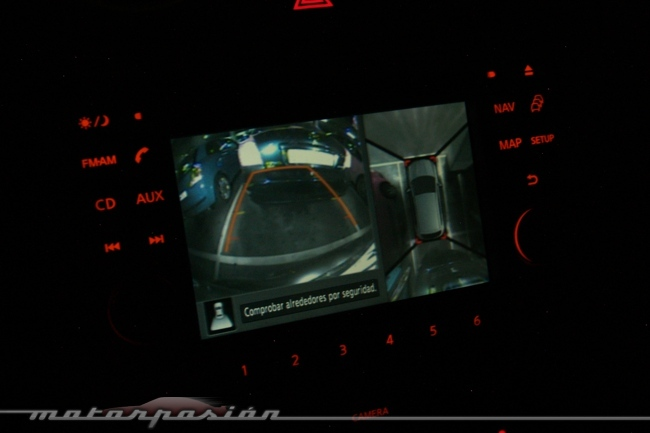Nissan Qashqai 1.6 dCi 130 4x4 miniprueba 15