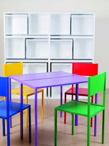 estanterias sillas 2