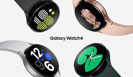 Galaxy Watch4 6