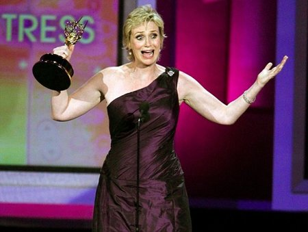 Emmy 2010: Los ganadores