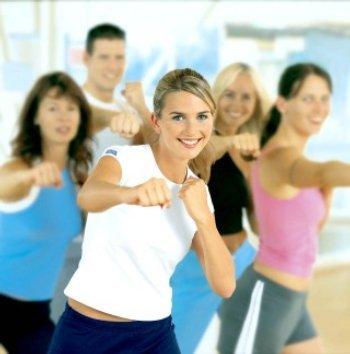 Los beneficios del Kick Boxing (artes marciales + boxeo)