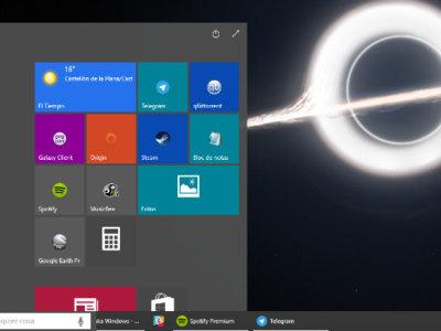 A Microsoft le entran las prisas, y ya hay rumores sobre la Update 1 de Windows 10