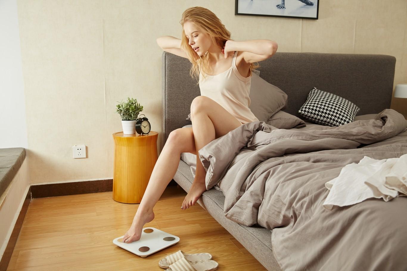dieta para bajar piernas y barriga