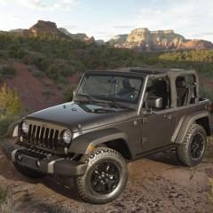 Foto 5 de 8 de la galería jeep-wrangler-willys-wheeler-edition en Motorpasión
