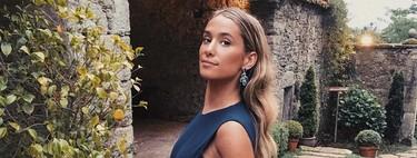 11 peinados de María Pombo (incluido el de su boda) para ser la invitada perfecta