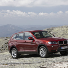 Foto 28 de 128 de la galería bmw-x3-2011 en Motorpasión