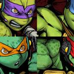 Análisis de TMNT Mutantes en Manhattan: PlatinumGames en modo BronceGames