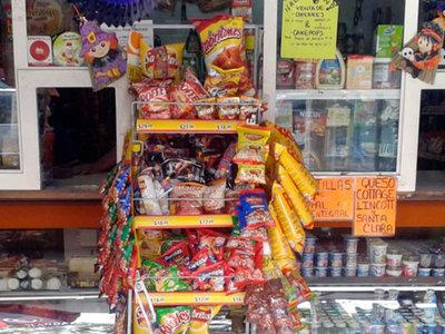 Tecno Tienda, el proyecto que pretende modernizar las tienditas de las esquina