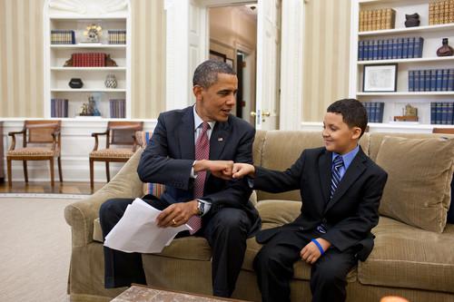 ¿Qué pasará cuando los millennials, con todo lo que hacen en Internet, lleguen a ser Presidentes?