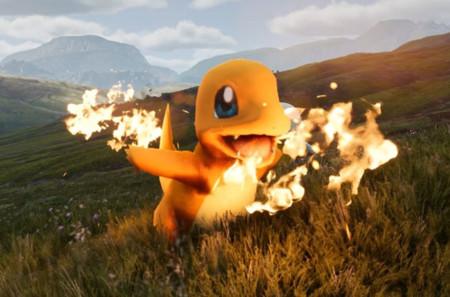 Así luciría Pokémon en Unreal Engine 4