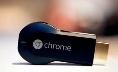 El código de Plex apunta a una versión inminente con soporte de Chromecast
