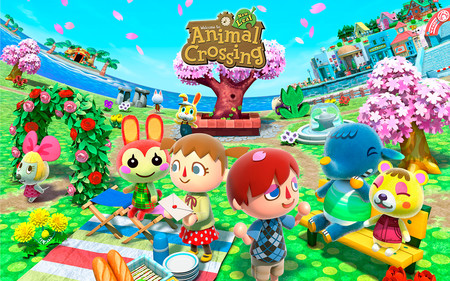 Animal Crossing y el capitalismo, golpear nazis, y Doom. All Your Blog Are Belong To Us (CCCLXXVII)