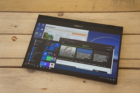 Asus Zenbook Flip S Ux71 Review Analisis Tablet Modo