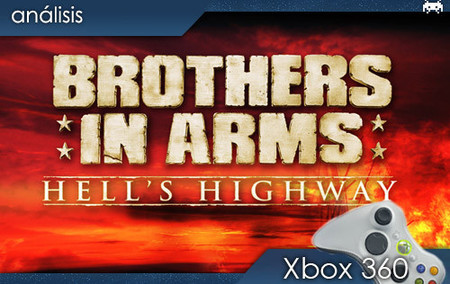 'Brothers in Arms: Hell's Highway': análisis