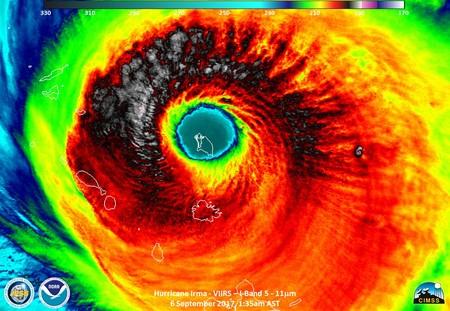 Por primera vez en 300 años no hay un sólo habitante en Barbuda, la isla que fue arrasada por el huracán Irma