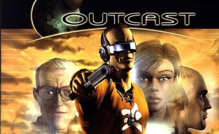 Outcast resucita y se apunta al Kickstarter