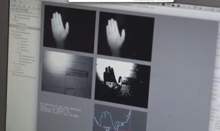 Ninja Sphere es capaz de reaccionar a los gestos que hagamos con la mano
