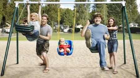 'Raising Hope' renueva para una segunda temporada