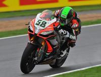 Superbikes España 2013: Eugene Laverty gana también la segunda manga y se confirma como subcampeón