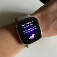 Fitbit Sense, un smartwatch pensado para la gestión del estrés, rebajadísimo en el Corte Ingles por menos de 270 euros