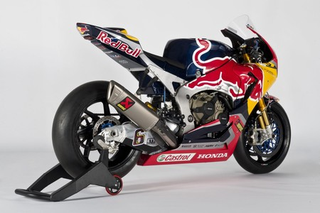 Red Bull Honda Superbike 2017 6