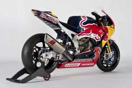 Red Bull Honda Superbike 2017 6