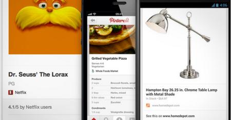 Pinterest presenta los 'pines enriquecidos', acercándose al eCommerce
