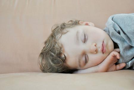Un estudio danés apunta que los niños con apnea obstructiva, podrían sufrir enfermedades con más frecuencia