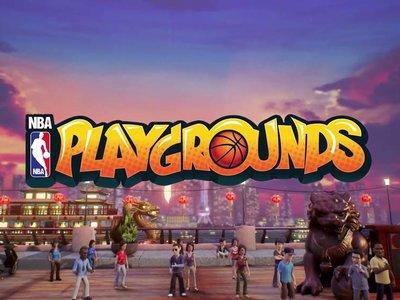 Regresan los juegos arcade de baloncesto con NBA Playgrounds