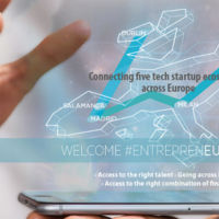 Welcome, así quiere fomentar la UE el ecosistema emprendedor en Europa
