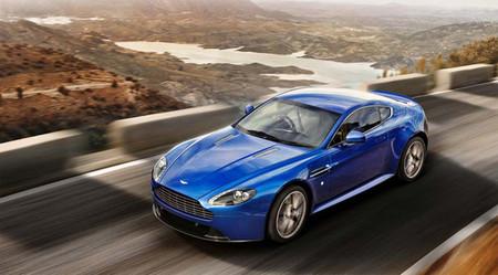 Aston Martin llama a revisión 17.590 coches
