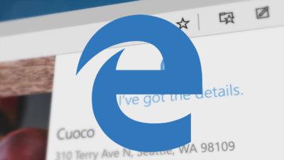 Microsoft Edge, así te protege el navegador de Microsoft contra ataques externos