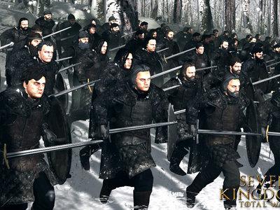 ¿Un Total War ambientado en Juego de Tronos? Un mod lo hace posible y aquí lo tienes en movimiento