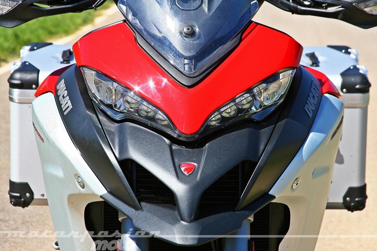 Foto de Ducati Multistrada 1200 Enduro (21/36)