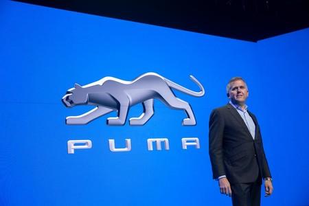 Ford Puma 2020 Teaser 1