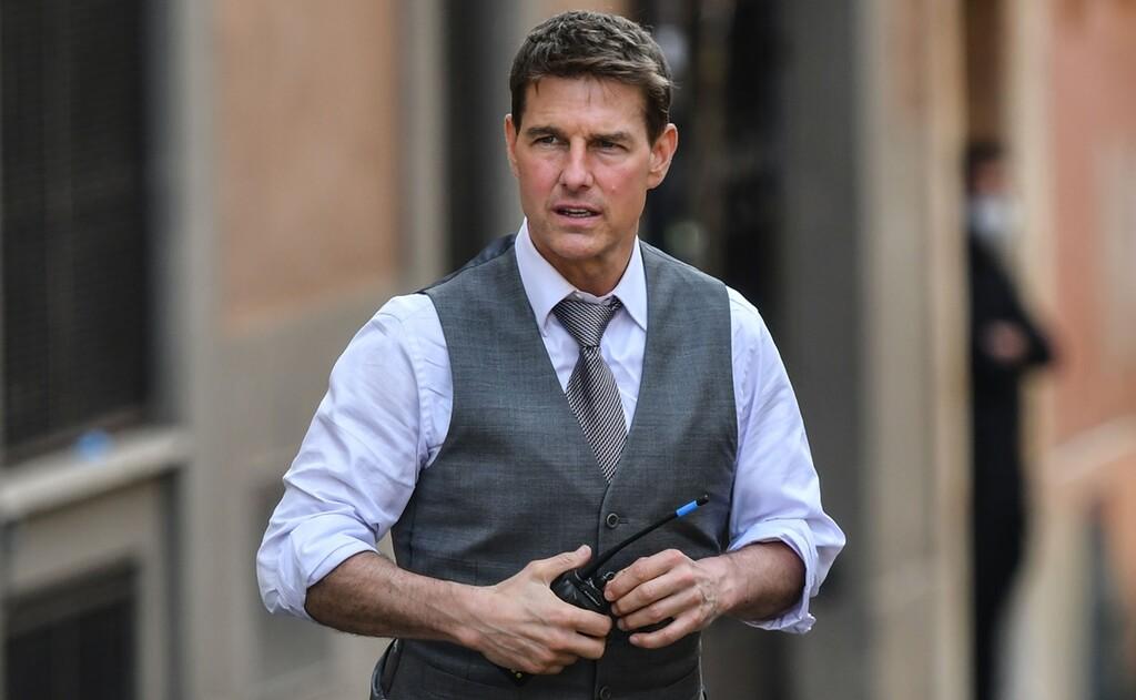 No más problemas para Mission Impossible 7 y 8: ya no se dispararán de forma consecutiva y ahora la culpa es 'Top Gun: Maverick'