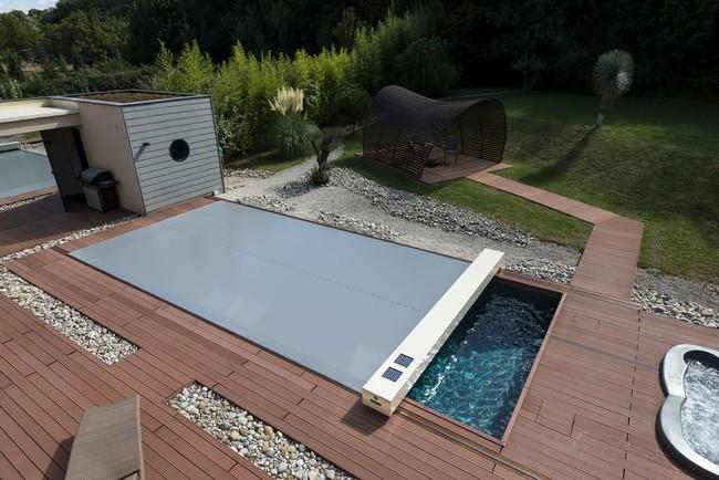 Cómo mantener la piscina en condiciones durante el invierno en siete sencillos pasos