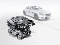 Mercedes-Benz SLK 55 AMG, estreno en Fráncfort con un nuevo V8 de 420 CV